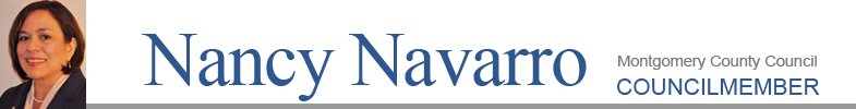 Nancy Navarro banner