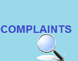 Search Complaints