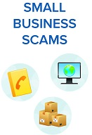 Scams-to-businesses