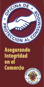 Services Brochure Cover (Spanish)