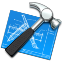 Hammer on top of Blueprints