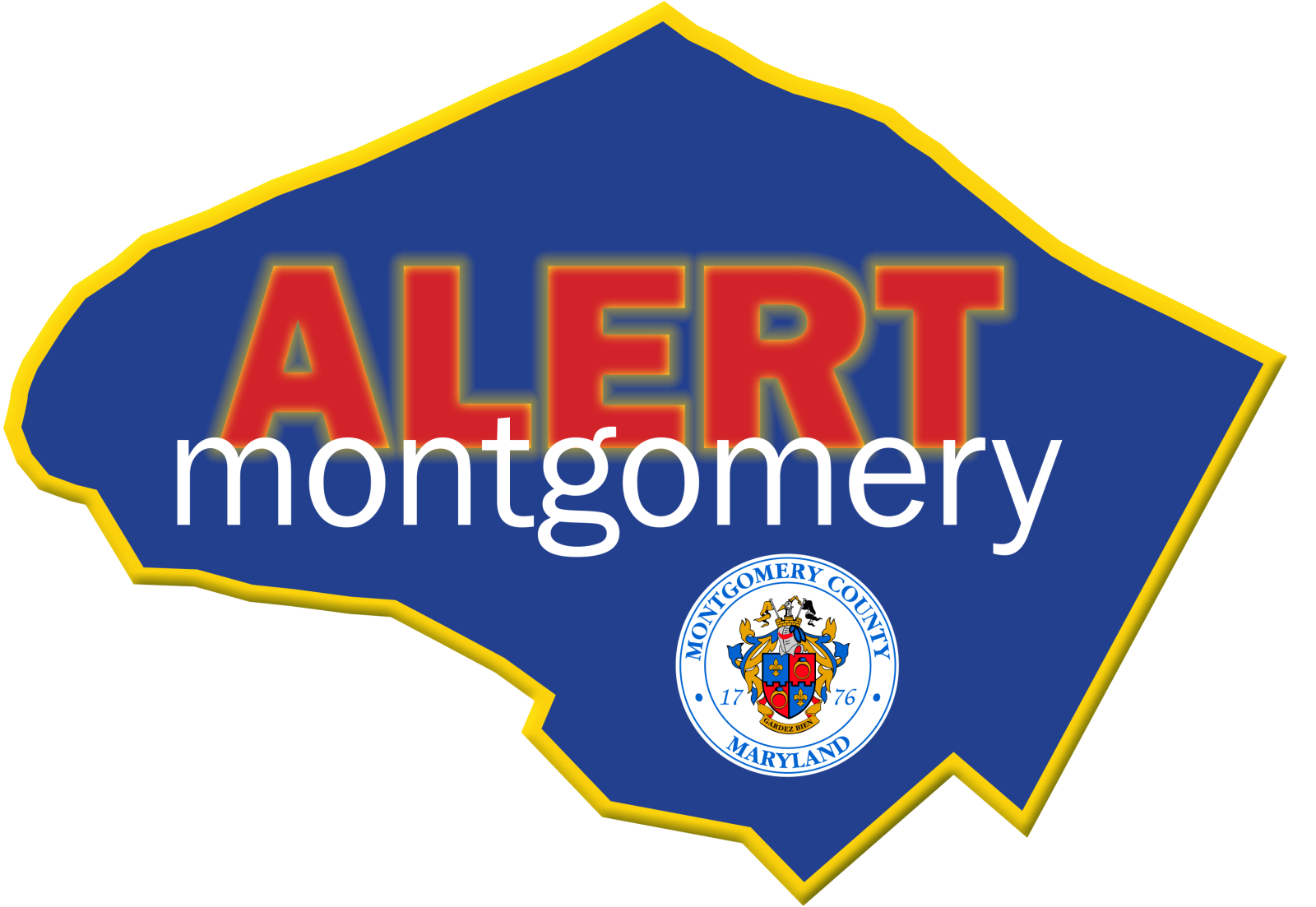 Sign-up for Alert Montgomery