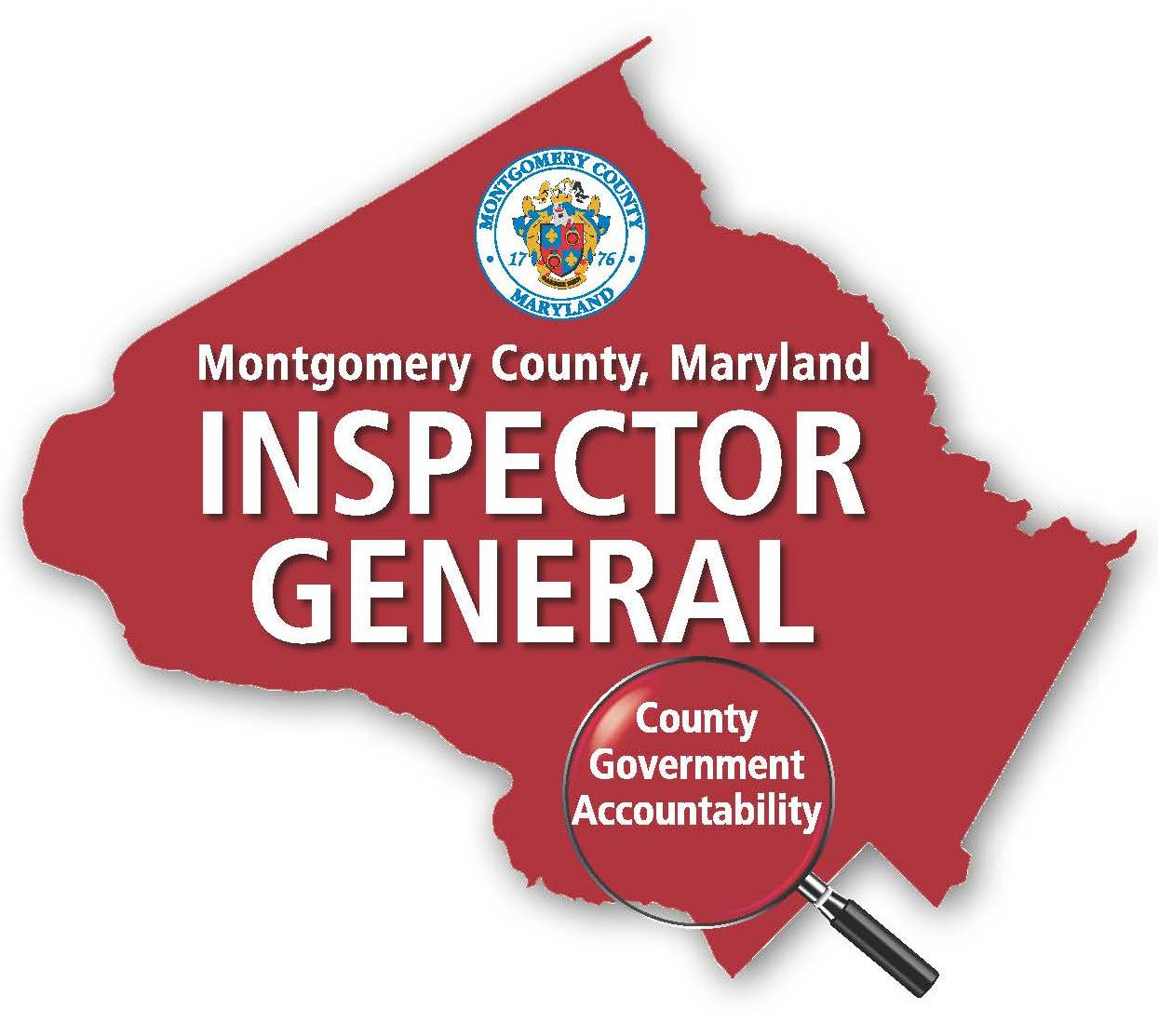 Report Fraud, Waste, or Abuse Related to County Government Activities - Call the OIG hotline @ 240 777 7644, or e-mail ig@montgomerycountymd.gov