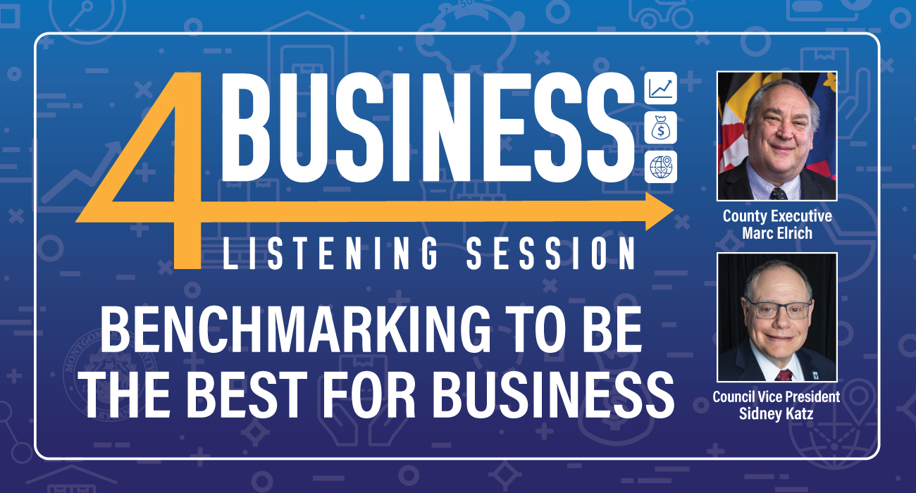 4 business listening session