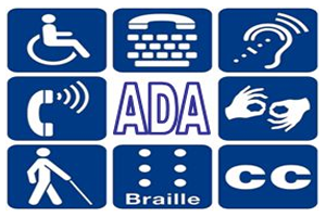 Americans with Disability Act (ADA)