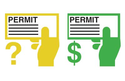 Permitting Fees