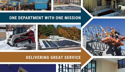 DGS 2016 Annual Report
