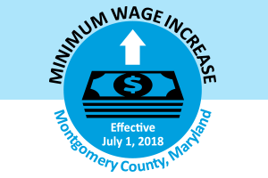 Minimum Wage Increases