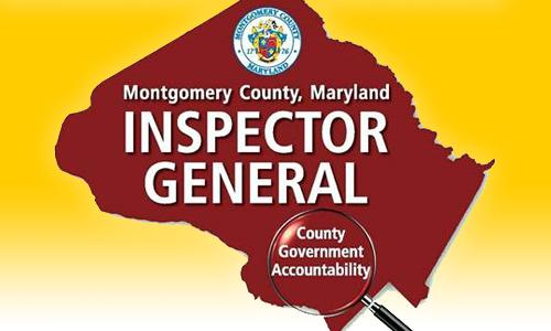 Inspector General Hotline