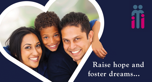 Become a Foster Parent in Montgomery County