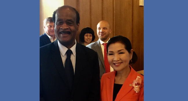 7th Annual Asian American Business Summit and Expo