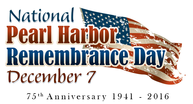 75th Commemoration of Pearl Harbor Attacks