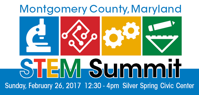 STEM Summit 26 February 2017