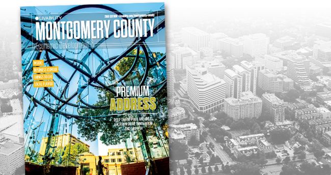 Montgomery County: The Address of Choice