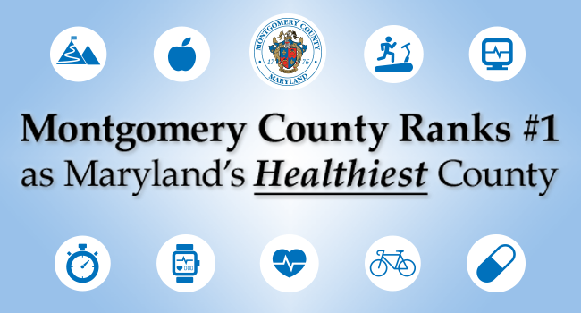 Healthiest in Maryland