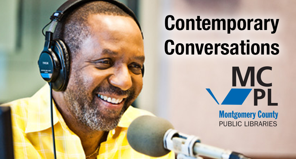 Contemporary Conversations at MCPL