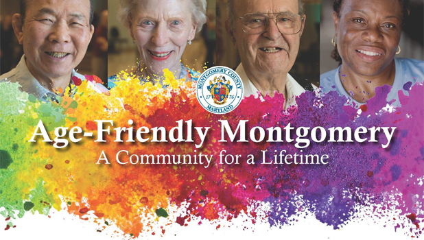 The Commission on Aging Wants to Hear From You About Housing, Transportation, Communication and Home & Community Based Services