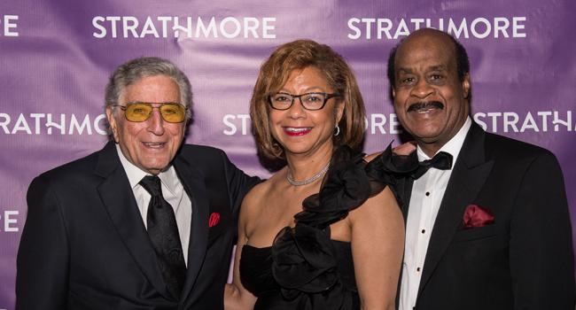 Strathmore Gala
