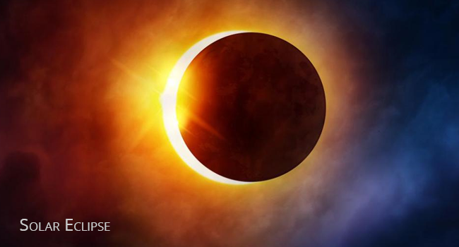 The Great American Eclipse is Coming August 21 Please View It SAFELY!