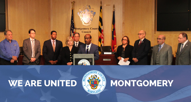 Joint Statement Reaffirming Community Values