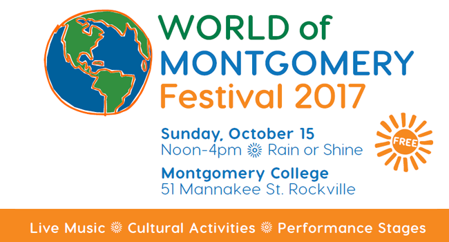 World of Montgomery Festival