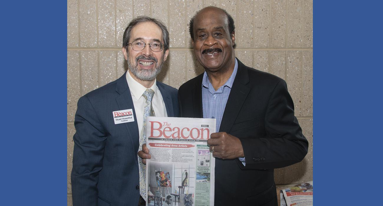 Beacon 50+ Expo