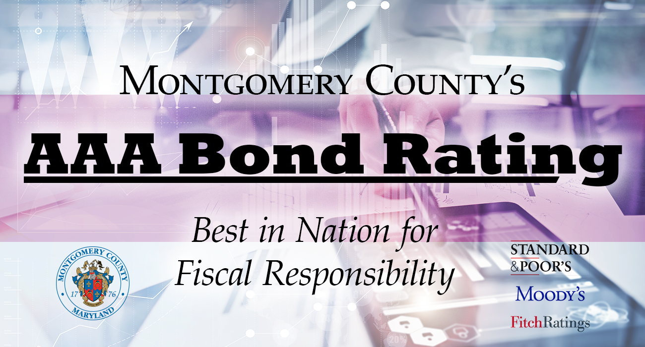 Best in Nation for Fiscal Responsibility With Triple-A Bond Rating