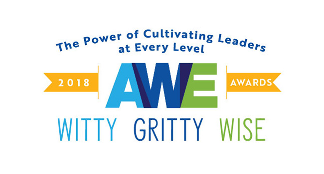 Montgomery County Government has earned the 2018 Alliance for Workplace Excellence (AWE) Workplace Excellence