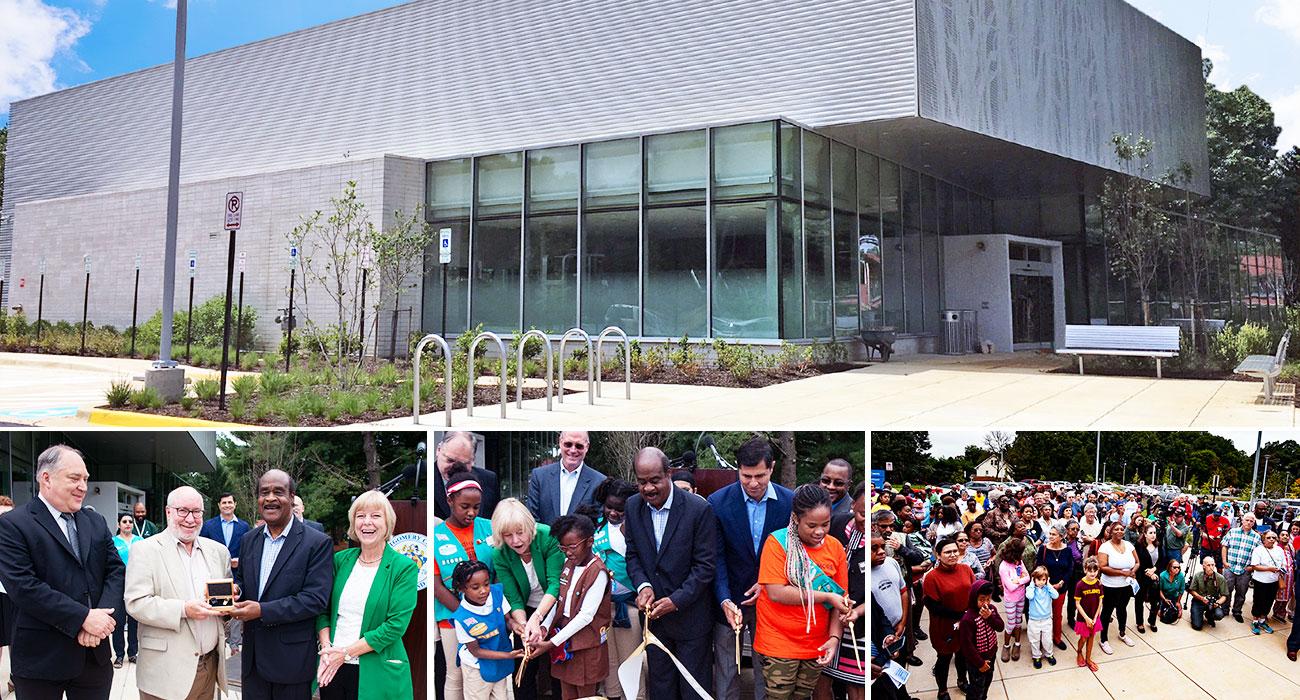 Good Hope Neighborhood Recreation Center