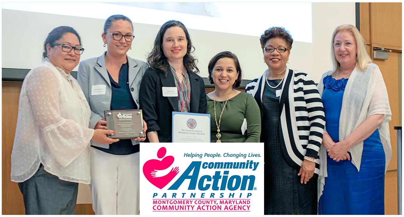 Photo: Community Action Agency Celebrates 50th Year