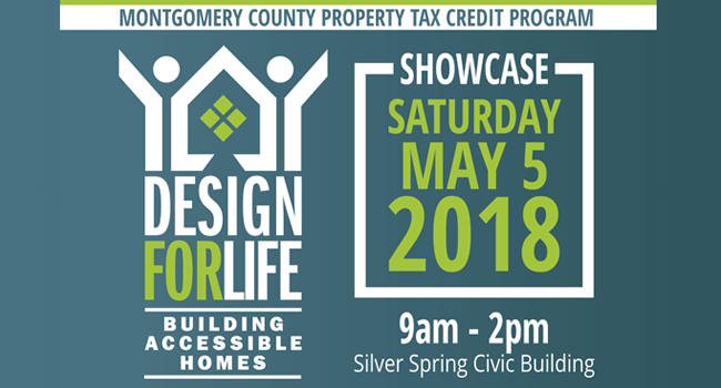Design for Life Showcase May 5th