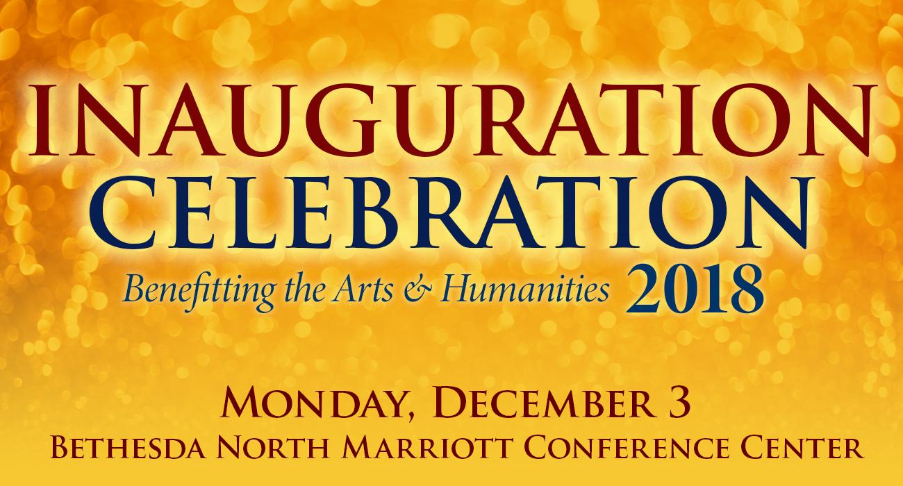 Inauguration Celebration 2018