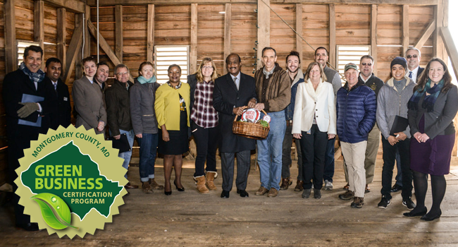 Green Business Certification Expands to Include Farms Implementing Comprehensive Sustainability Practices