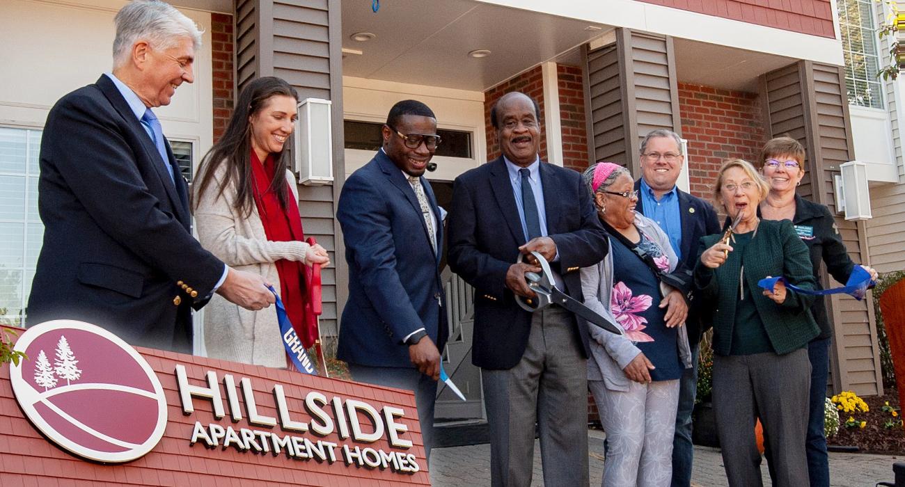 Hillside Senior Apartments