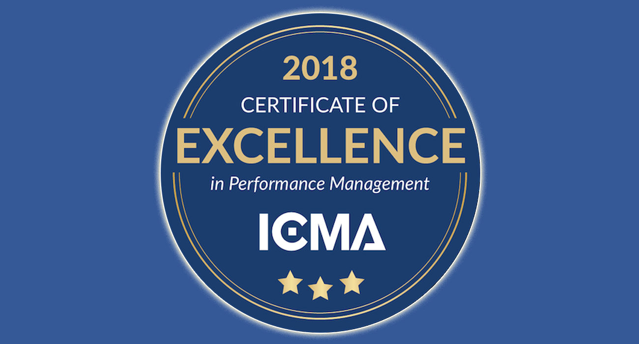 Excellence in Performance Management