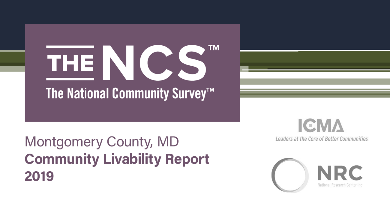 Community Liability Report 2019