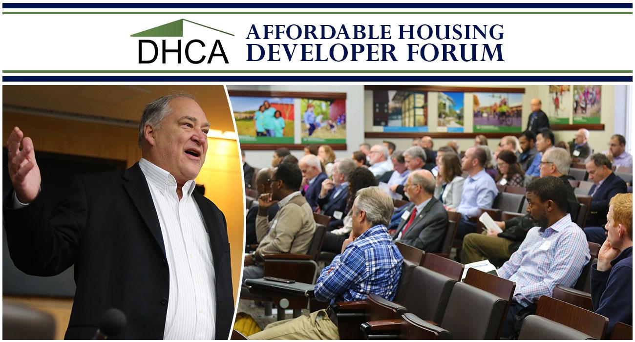 photo: Affordable Housing Developer Forum