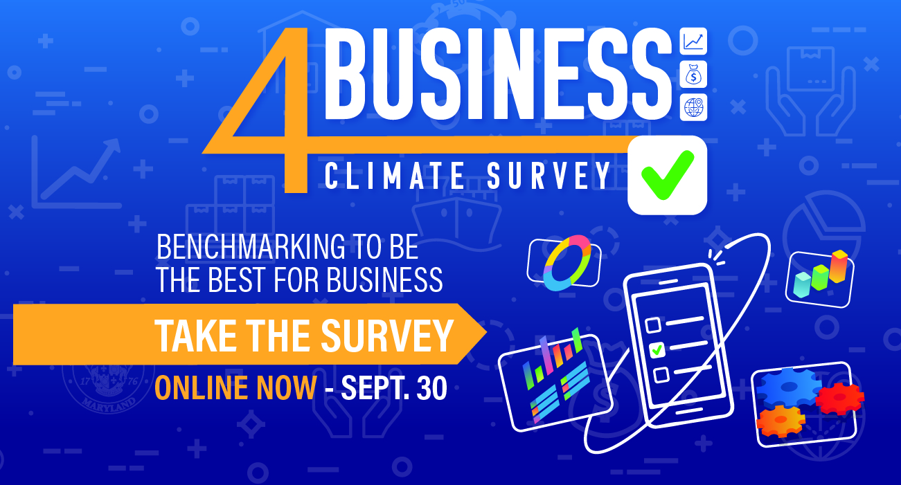 Take the 4Business Climate Survey