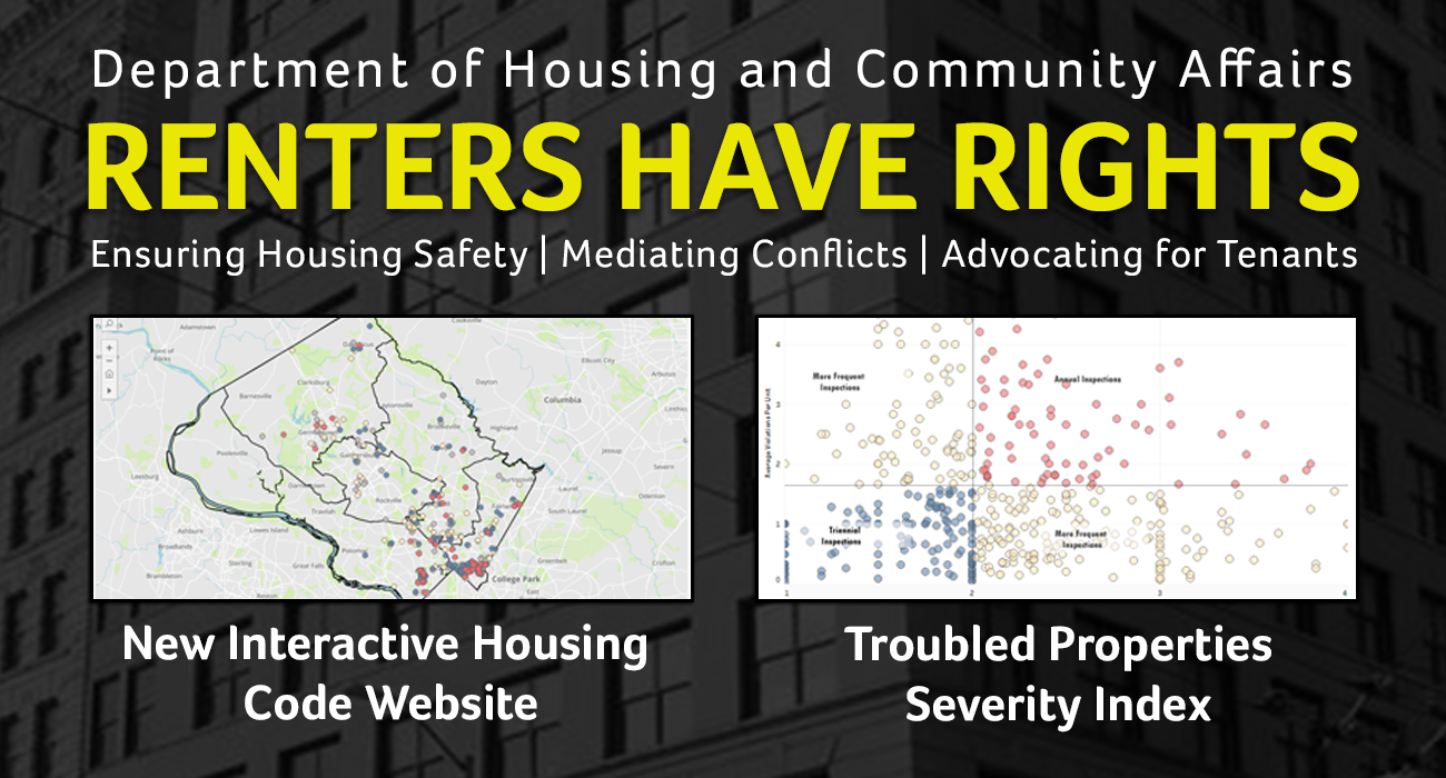 renters have rights: ensuring housing safety - mediating conflicts - advocating for tenants