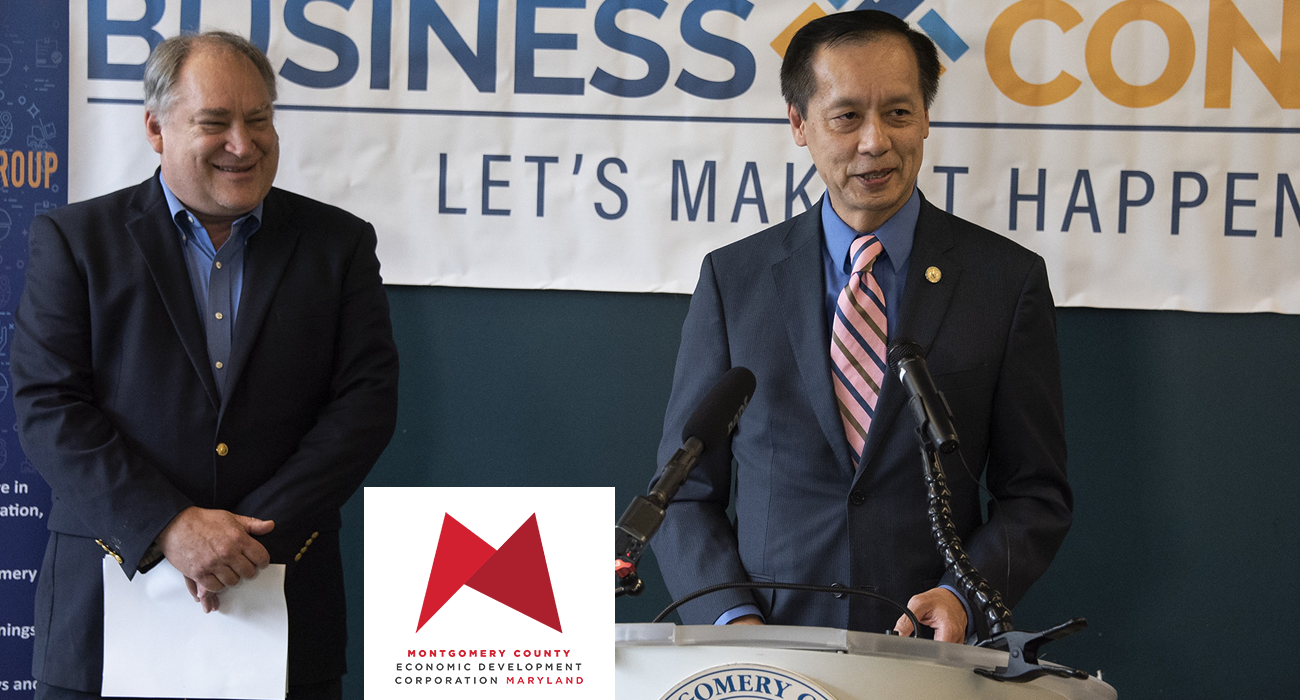 Ben Wu Named MCEDC President and CEO