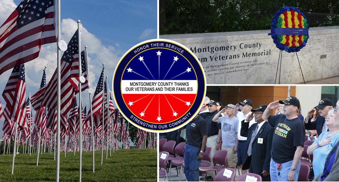 Montgomery Montgomery's Fallen Heroes