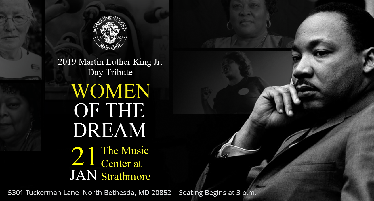 Annual Birthday Tribute and Celebration of Dr. Martin Luther King Jr.