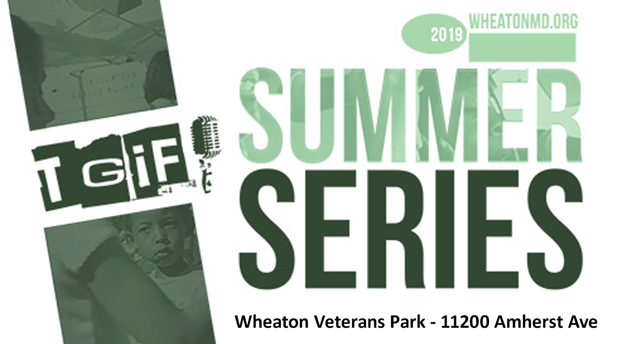 Wheaton TGIF Concert Series To Feature 8 Ohms Band on Aug. 23