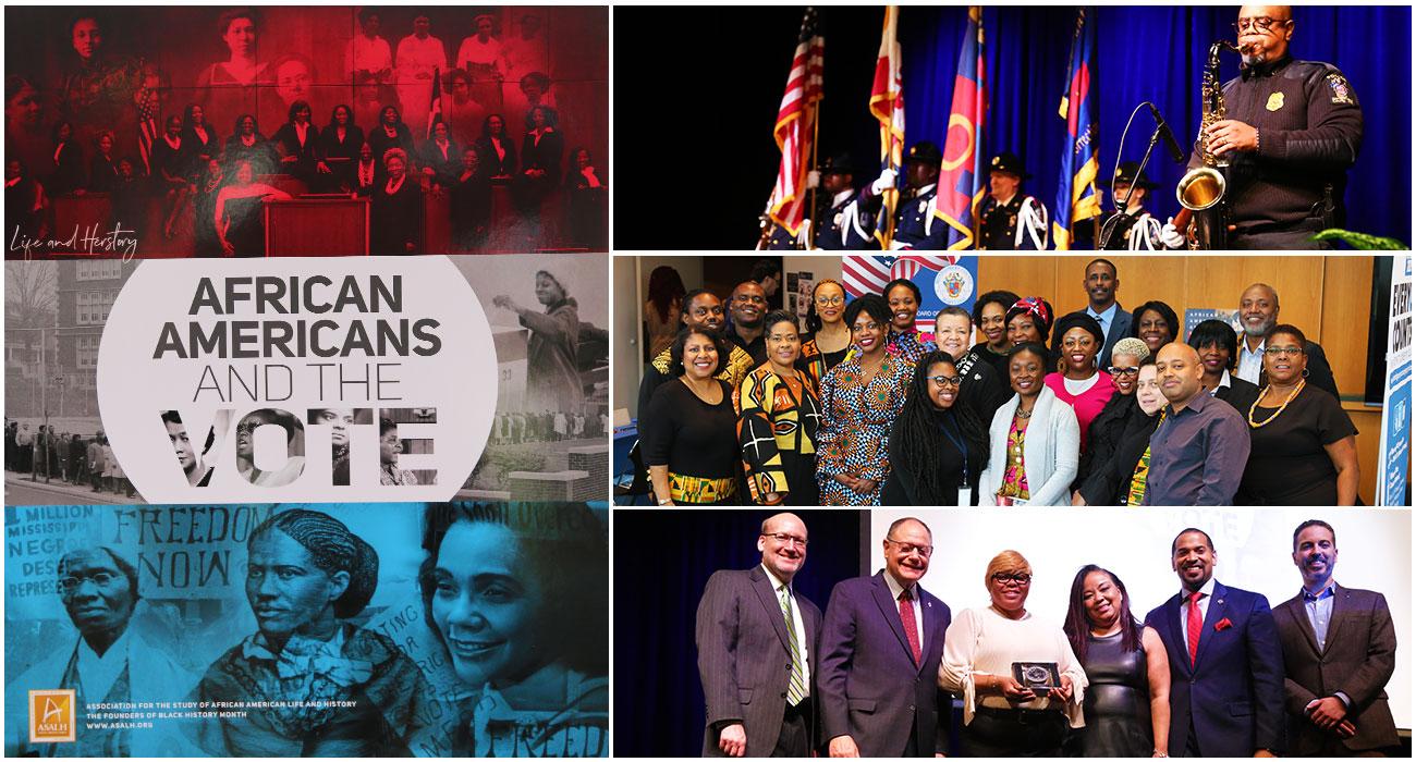 photo: A Celebration of Black History