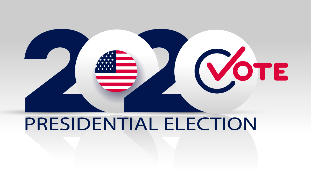Vote Today: 2020 Primary Election Date