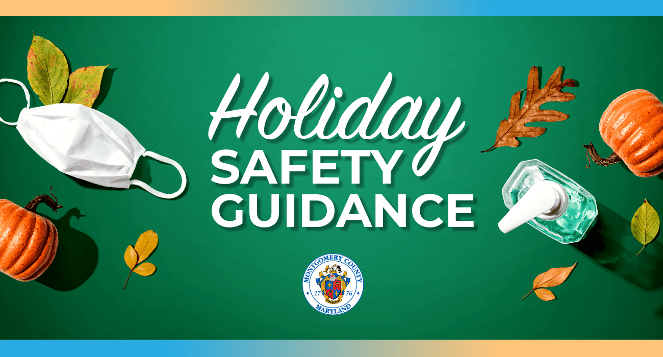Holiday Safety Guidance