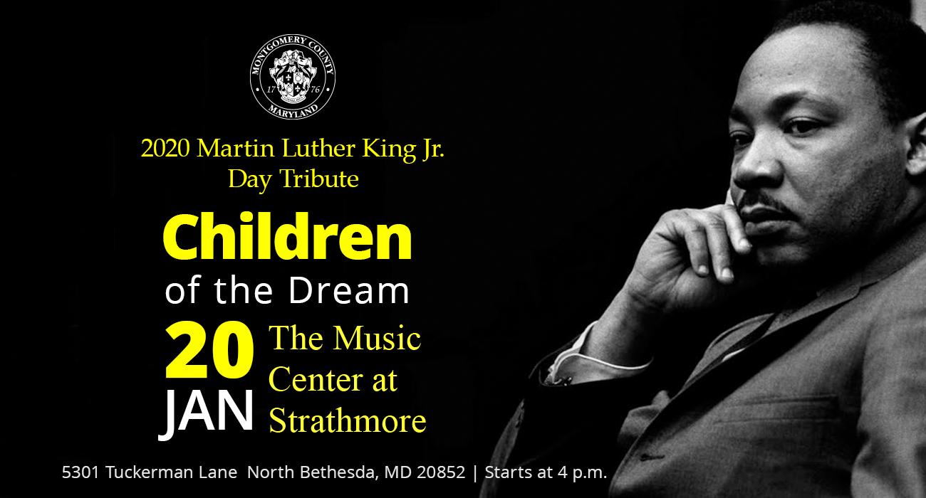 MLK Tribute and Celebration