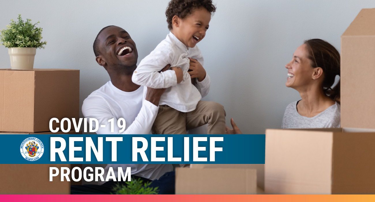 Rent Relief Program