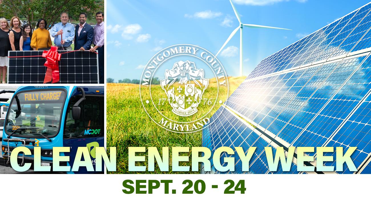 Clean Energy Week