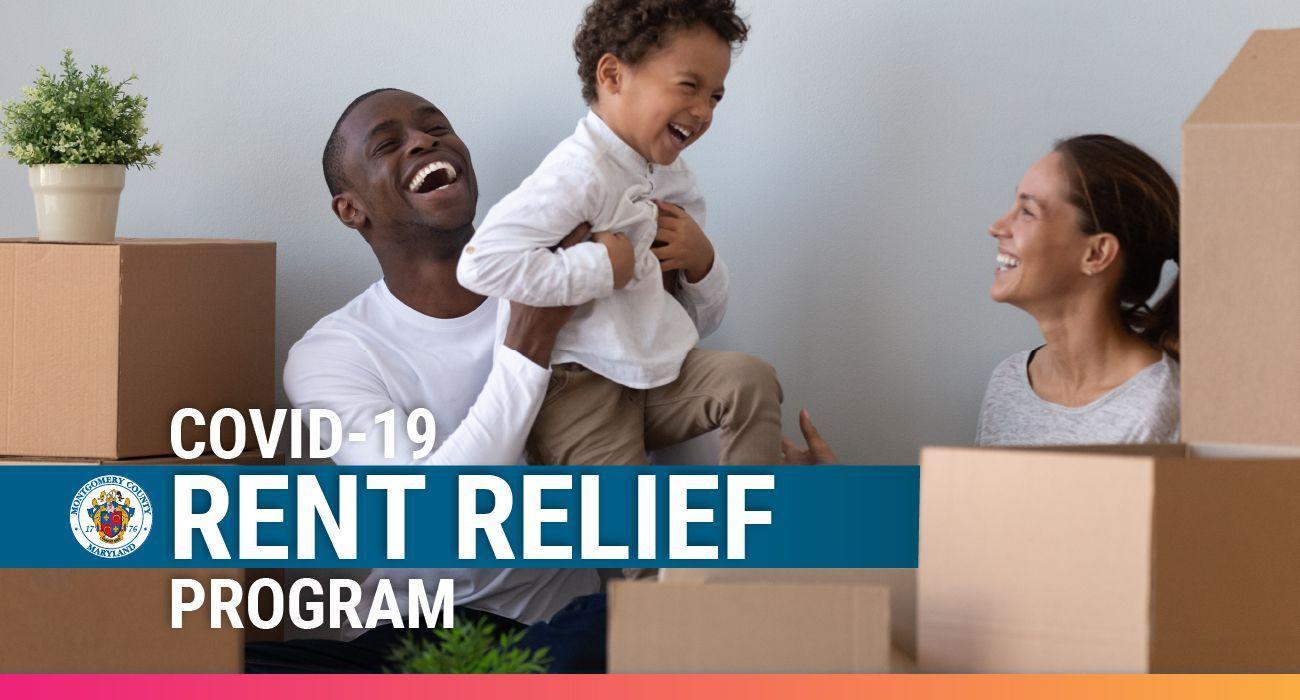 Rental Relief Program